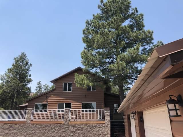19 Monte Vista Lane, Ramah, NM 87321 (MLS #957354) :: The Buchman Group