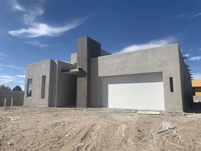 9209 Dawn Patrol NE, Albuquerque, NM 87113 (MLS #999969) :: Campbell & Campbell Real Estate Services