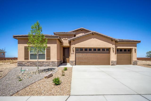 8109 Ronan Court NE, Albuquerque, NM 87122 (MLS #913825) :: Will Beecher at Keller Williams Realty