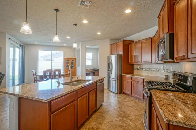 6039 Geode Road NW, Albuquerque, NM 87114 (MLS #942924) :: The Bigelow Team / Red Fox Realty