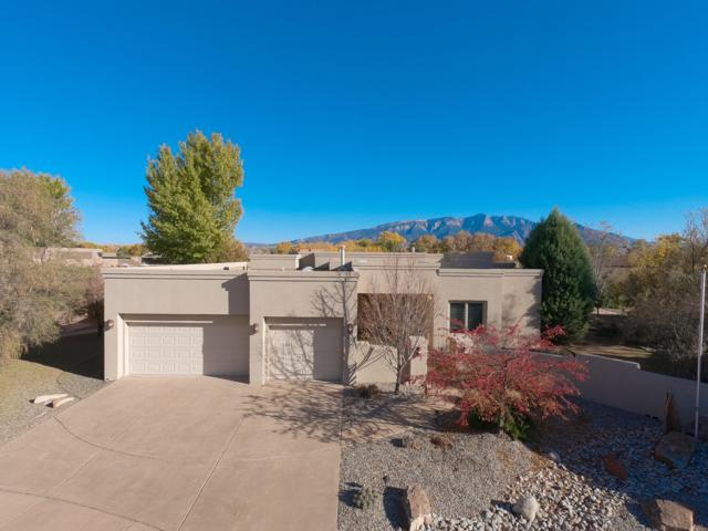 309 Plaza Muchomas, Bernalillo, NM 87004 (MLS #932336) :: Campbell & Campbell Real Estate Services