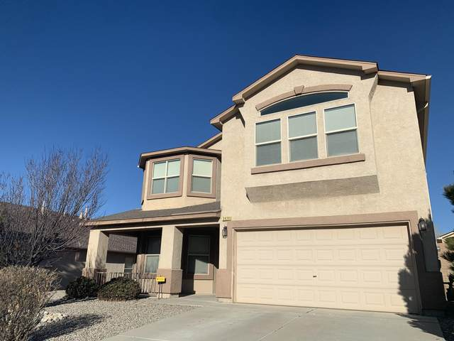 3439 Oasis Springs Road NE, Rio Rancho, NM 87144 (MLS #960369) :: Berkshire Hathaway HomeServices Santa Fe Real Estate
