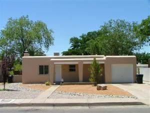 209 Cagua Drive NE, Albuquerque, NM 87108 (MLS #1000793) :: Campbell & Campbell Real Estate Services