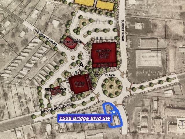 1500, 1508 S Bridge Boulevard SW, Albuquerque, NM 87105 (MLS #1000933) :: Campbell & Campbell Real Estate Services