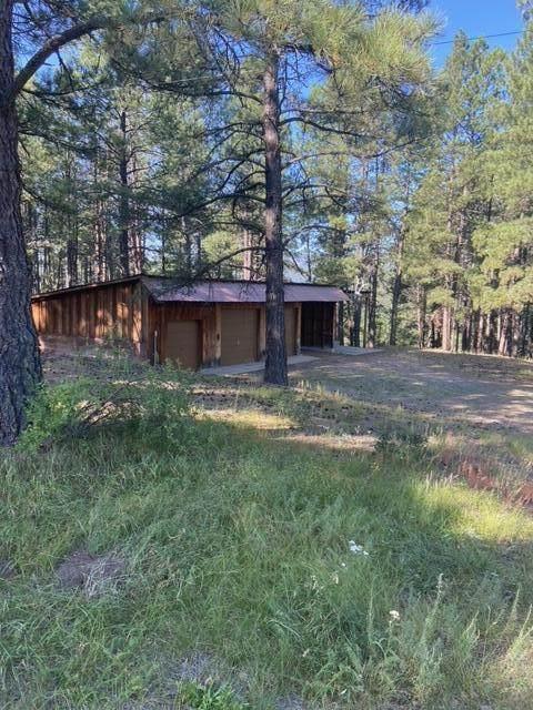 187 Coyote Road, Jemez Springs, NM 87025 (MLS #1000996) :: Keller Williams Realty