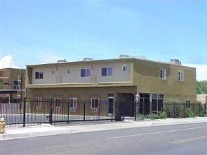 351 Washington Street SE #103, Albuquerque, NM 87108 (MLS #1001180) :: The Shear Team