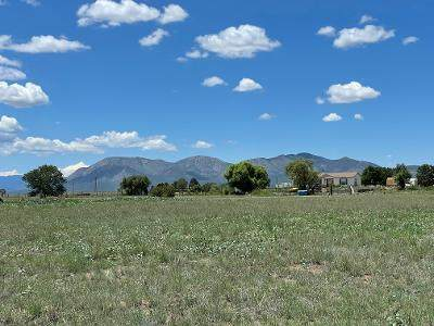 54 Grace Lane, Stanley, NM 87056 (MLS #1002252) :: Campbell & Campbell Real Estate Services
