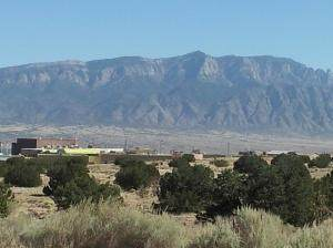 5214 Nambe Road NE, Rio Rancho, NM 87144 (MLS #1002472) :: Sandi Pressley Team
