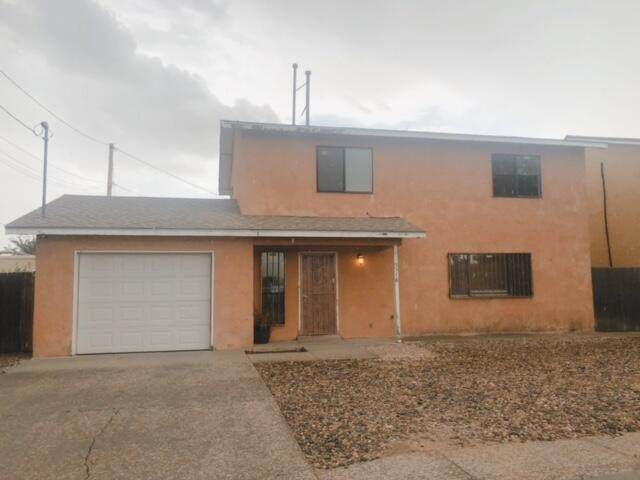5516 Gallegos Road SW, Albuquerque, NM 87105 (MLS #1002694) :: Campbell & Campbell Real Estate Services