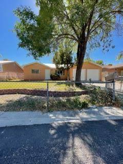 2716 Apple Valley Avenue SW, Albuquerque, NM 87105 (MLS #1002819) :: Sandi Pressley Team
