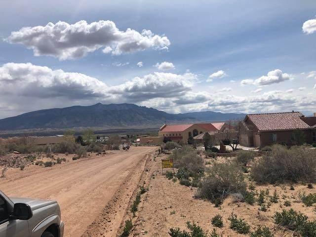 Milpa Alta Road NE, Rio Rancho, NM 87144 (MLS #1003154) :: Keller Williams Realty