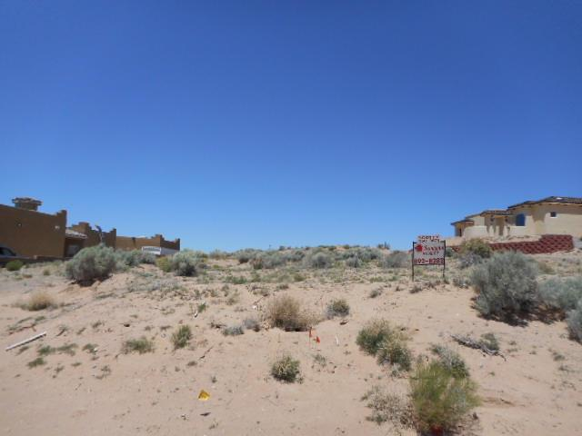 0 Neva (U25b134l1) Road NE, Rio Rancho, NM 87124 (MLS #735531) :: Campbell & Campbell Real Estate Services