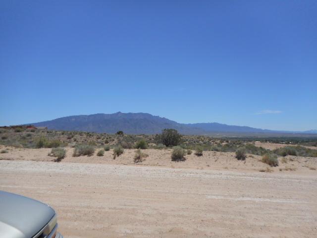0 Idalia (U13bhl59) Road NE, Rio Rancho, NM 87144 (MLS #755501) :: Will Beecher at Keller Williams Realty