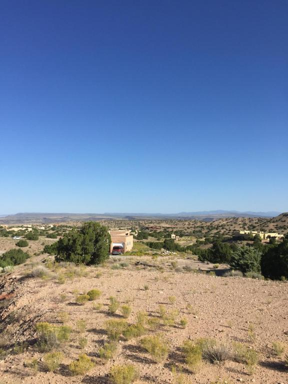 Cienega Canyon Rd, Placitas, NM 87043 (MLS #849815) :: Campbell & Campbell Real Estate Services