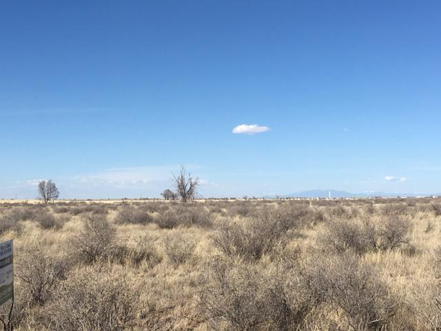 Lot 32 Madera Avenue, Moriarty, NM 87035 (MLS #886280) :: Campbell & Campbell Real Estate Services