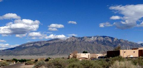 Lot 13 El Dorado Road, Corrales, NM 87048 (MLS #889598) :: Campbell & Campbell Real Estate Services