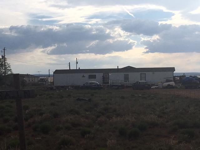 40 Teresa Lane, Moriarty, NM 87035 (MLS #894703) :: Campbell & Campbell Real Estate Services