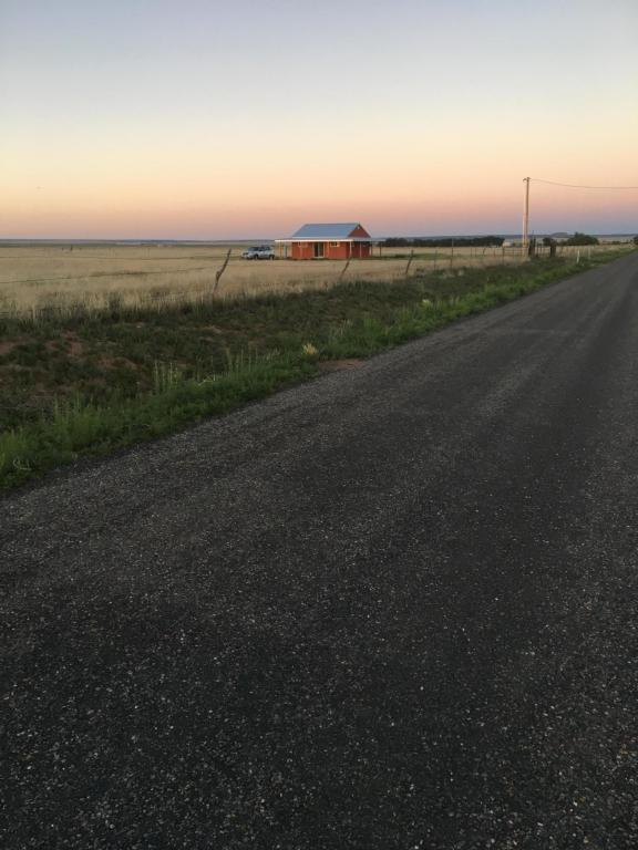 45 Western Road, Stanley, NM 87056 (MLS #894778) :: Campbell & Campbell Real Estate Services