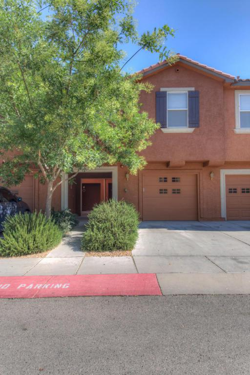 601 Menaul Boulevard NE Unit 3702, Albuquerque, NM 87107 (MLS #895186) :: Your Casa Team