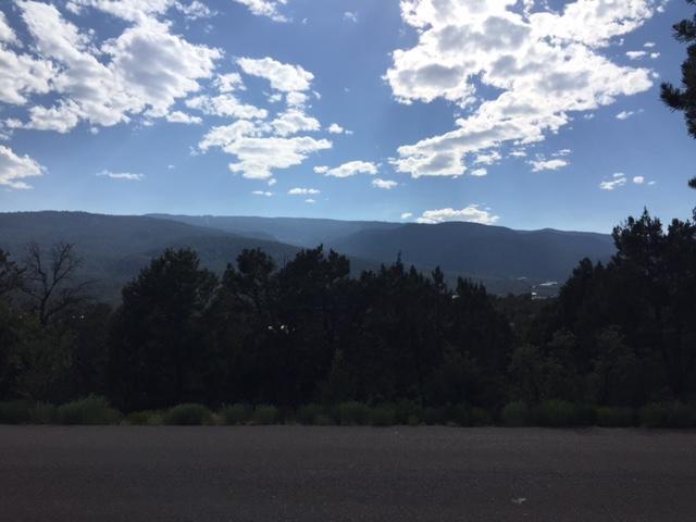 Vista Bonita Drive, Sandia Park, NM 87047 (MLS #897377) :: Campbell & Campbell Real Estate Services