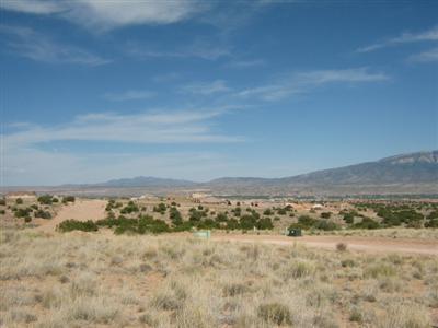 5607 Boulder NE, Rio Rancho, NM 87144 (MLS #898096) :: Campbell & Campbell Real Estate Services