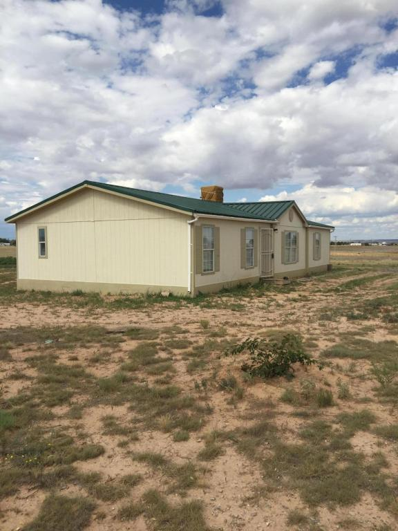 12 Kimberly Loop, Moriarty, NM 87035 (MLS #898364) :: Campbell & Campbell Real Estate Services