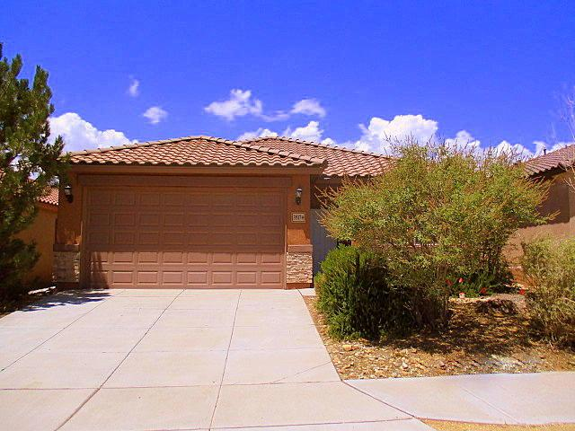 3517 Tierra Abierta Place NE, Rio Rancho, NM 87124 (MLS #899792) :: Your Casa Team