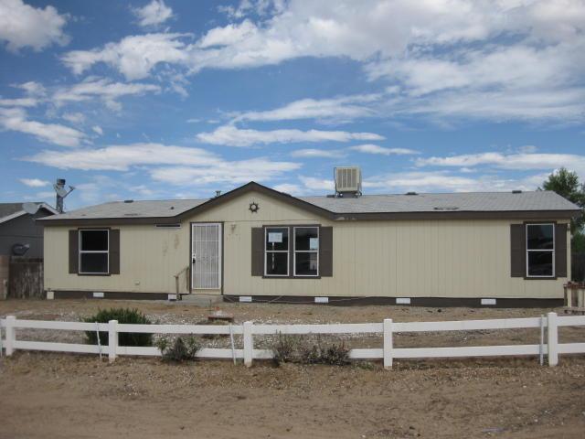 618 2nd Street SW, Rio Rancho, NM 87124 (MLS #899909) :: Rickert Property Group