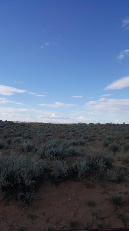 Rancho Rio Grande Lot 554, Belen, NM 87002 (MLS #901440) :: Campbell & Campbell Real Estate Services