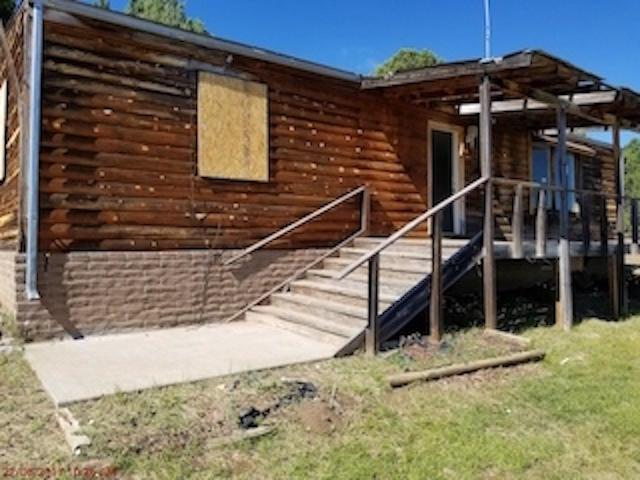 22 Glory Road, Tijeras, NM 87059 (MLS #901691) :: Your Casa Team