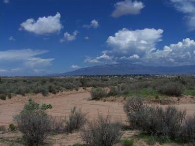 4516 Oasis NE, Rio Rancho, NM 87144 (MLS #902059) :: Campbell & Campbell Real Estate Services