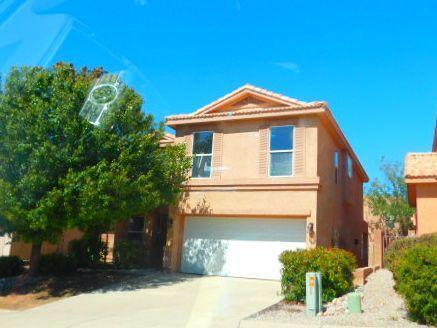 7415 Willow Springs Road NE, Albuquerque, NM 87113 (MLS #902536) :: Your Casa Team