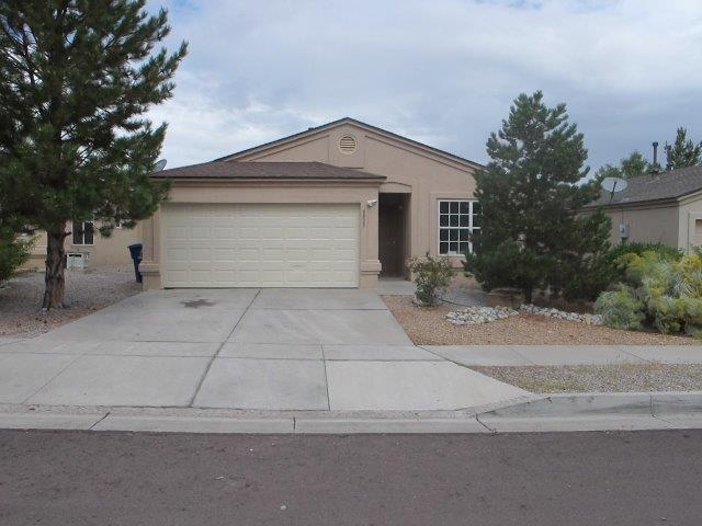 6835 Candelia Avenue NW, Albuquerque, NM 87114 (MLS #904540) :: Campbell & Campbell Real Estate Services