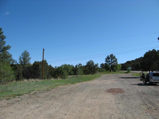 12303 State Highway 14, Cedar Crest, NM 87008 (MLS #905785) :: Campbell & Campbell Real Estate Services