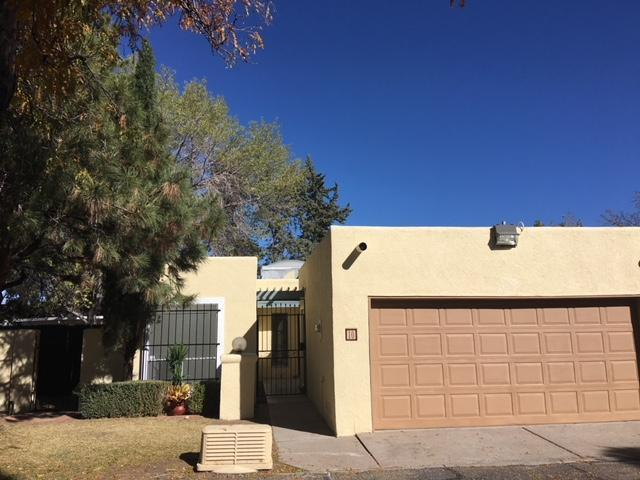 4725 San Pedro Drive NE # U10, Albuquerque, NM 87109 (MLS #906298) :: Campbell & Campbell Real Estate Services