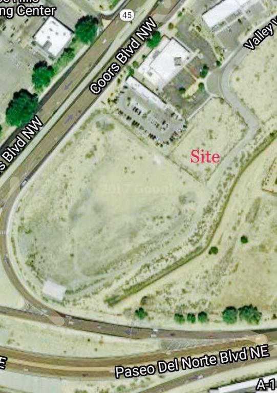 Coors Boulevard NW, Albuquerque, NM 87114 (MLS #906490) :: Campbell & Campbell Real Estate Services