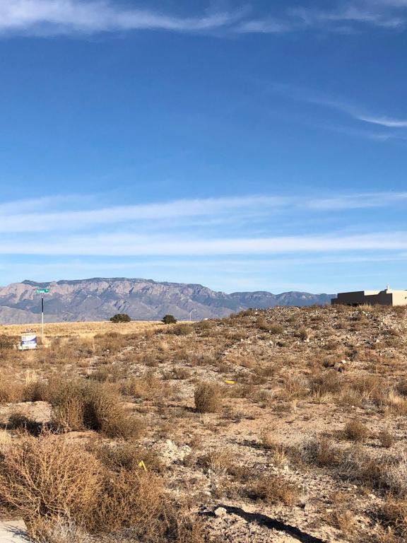6500 Papagayo Road NW, Albuquerque, NM 87120 (MLS #906525) :: Your Casa Team