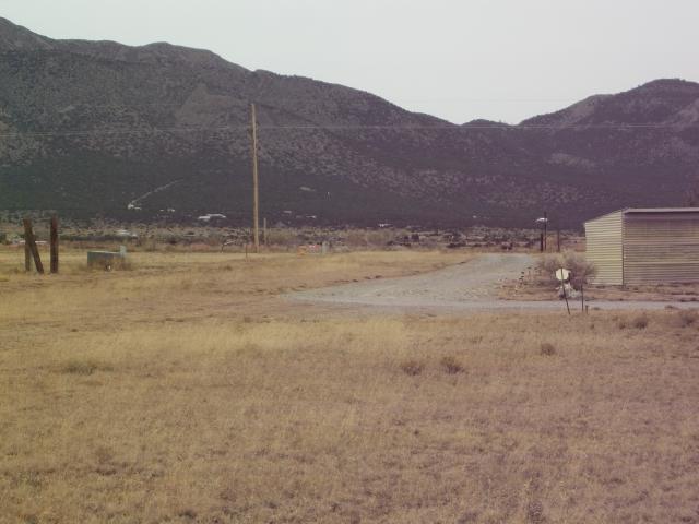 260 Frost Road, Edgewood, NM 87015 (MLS #906590) :: Will Beecher at Keller Williams Realty