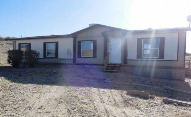 10 Vista Del Rio, Peralta, NM 87042 (MLS #907256) :: Campbell & Campbell Real Estate Services