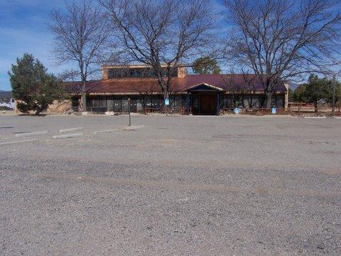87 State Road 344, Edgewood, NM 87015 (MLS #907268) :: Will Beecher at Keller Williams Realty