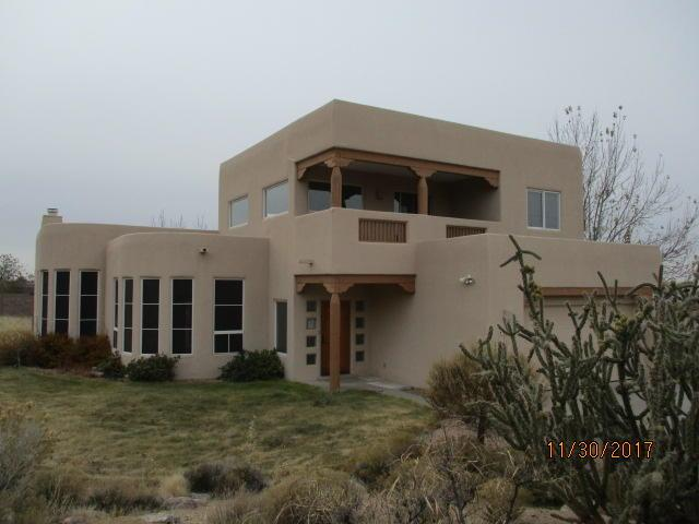 11020 Richfield Avenue NE, Albuquerque, NM 87122 (MLS #907552) :: Your Casa Team