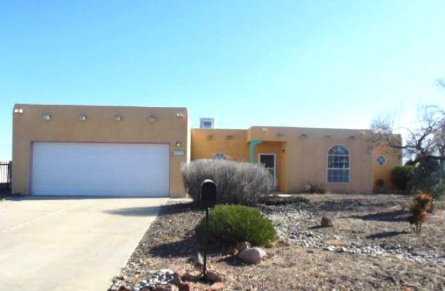 29 Milton Loop, Los Lunas, NM 87031 (MLS #907586) :: Rickert Property Group