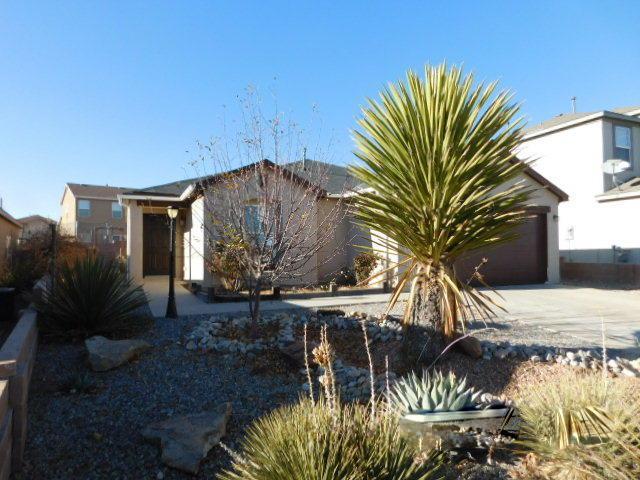 5241 Dexter Court NE, Rio Rancho, NM 87144 (MLS #907651) :: Rickert Property Group