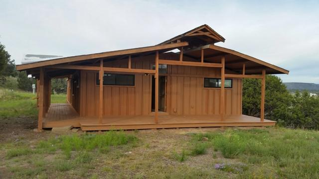 716 Greens Gap, Datil, NM 87821 (MLS #908200) :: Campbell & Campbell Real Estate Services