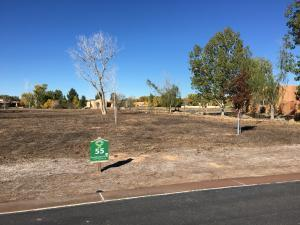 0 Avenida C De Baca, Bernalillo, NM 87004 (MLS #908745) :: Campbell & Campbell Real Estate Services