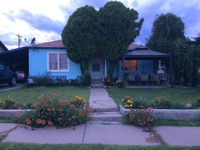 775 Lake Drive, Santa Rosa, NM 88435 (MLS #909281) :: Campbell & Campbell Real Estate Services