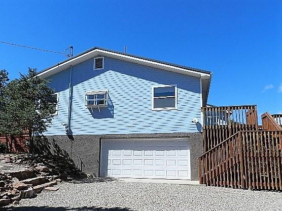 13 Hobart Lane, Tijeras, NM 87059 (MLS #909389) :: Campbell & Campbell Real Estate Services