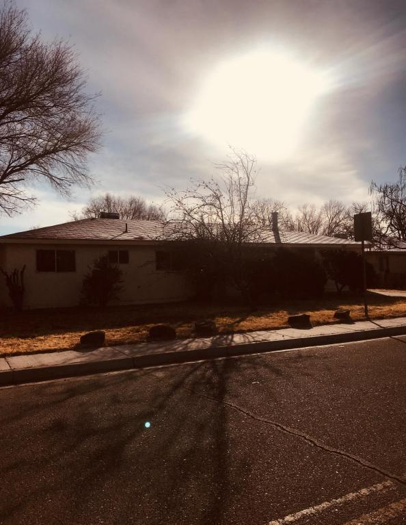460 Verde Drive SW, Los Lunas, NM 87031 (MLS #909487) :: Campbell & Campbell Real Estate Services