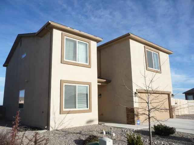 134 Landing Trail NE, Rio Rancho, NM 87124 (MLS #909490) :: Campbell & Campbell Real Estate Services