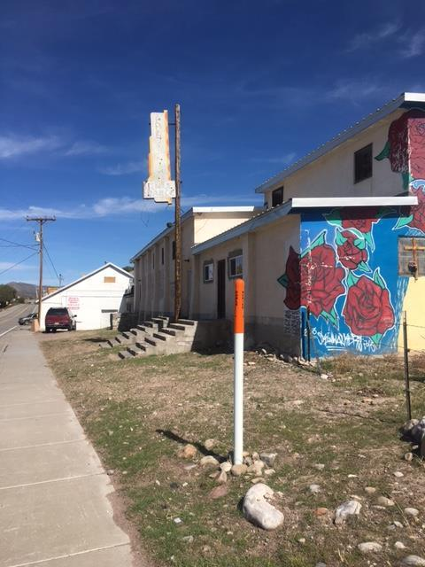 35196 Us Hwy 285, Ojo Caliente, NM 87549 (MLS #910368) :: Campbell & Campbell Real Estate Services